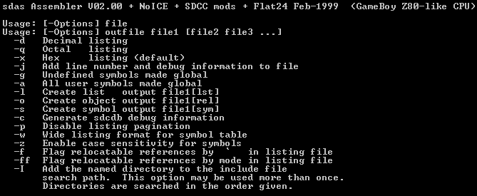 Small Device C Compiler (SDCC) download free for windows 7
