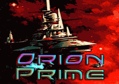 ORION PRIME(c) CARGOSOFT