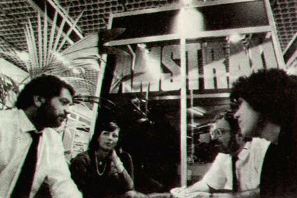 Alan Sugar , Marion Vanier ...